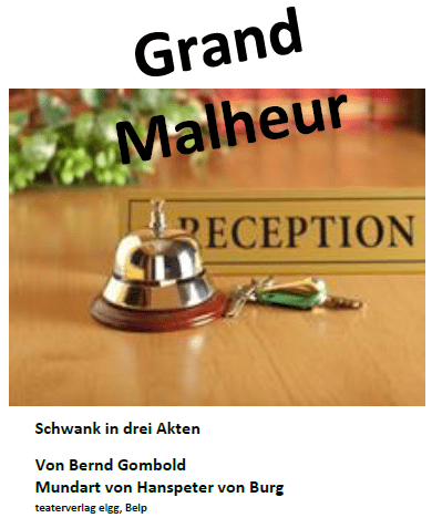 Grand Malheur