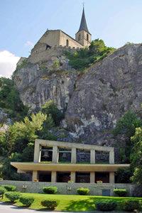 Kirchen Raron